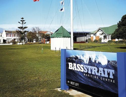 Bass Strait Maritime Centre