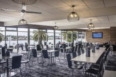 The Elimatta Hotel in Devonport, Tasmania